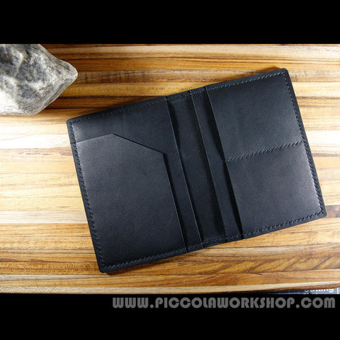 Passport Holder,Passport Cover,Travel Wallet,Hand Stitched Genuine Leather Ticket And Passport Holder