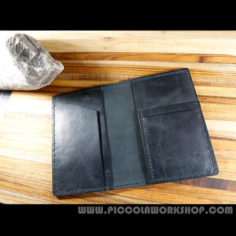 Passport Holder,Passport Cover,Travel Wallet,Hand Stitched Genuine Leather Ticket And Passport Travel Wallet