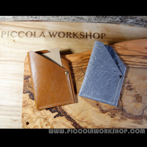 Business Card/Card/Money Holder,Hand Stitched Card/Money Holder