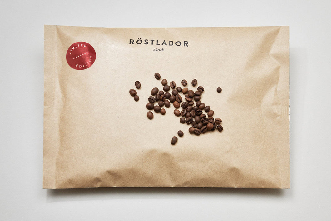 limited edition fine robusta thailand beanspire gemforestcoffee