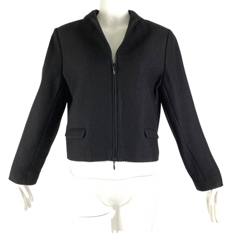 Anne Fontaine Michaela Waist Jacket
