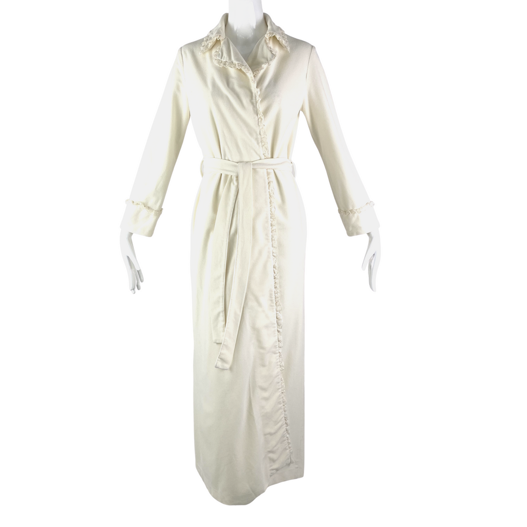 80's Blass at Ease Robe