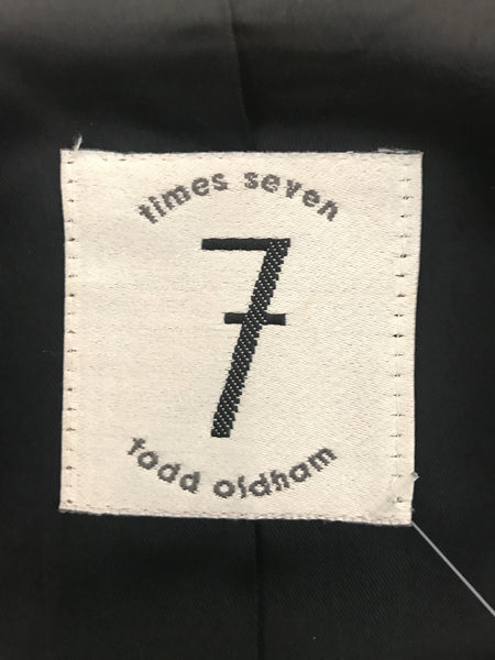 Times Seven Todd Oldham Jacket
