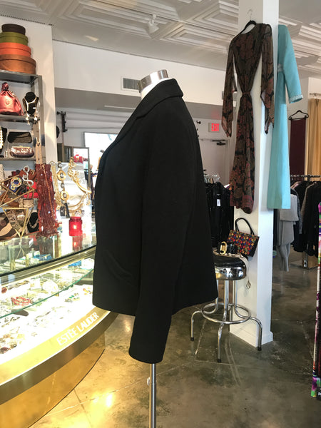 50's Neiman Marcus Wool Coat