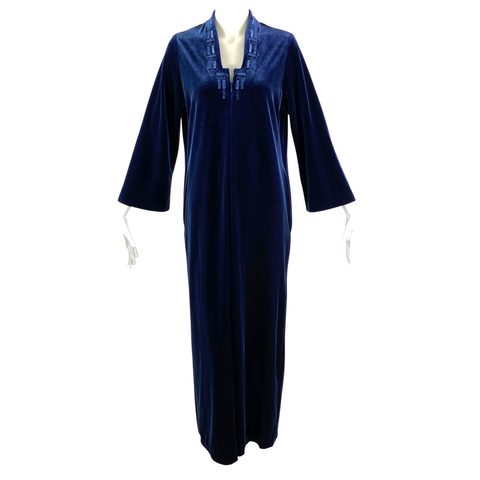 Diamond Tea Neiman Marcus Caftan