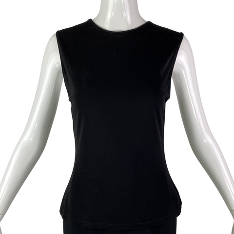 Gianni Versace Black Top