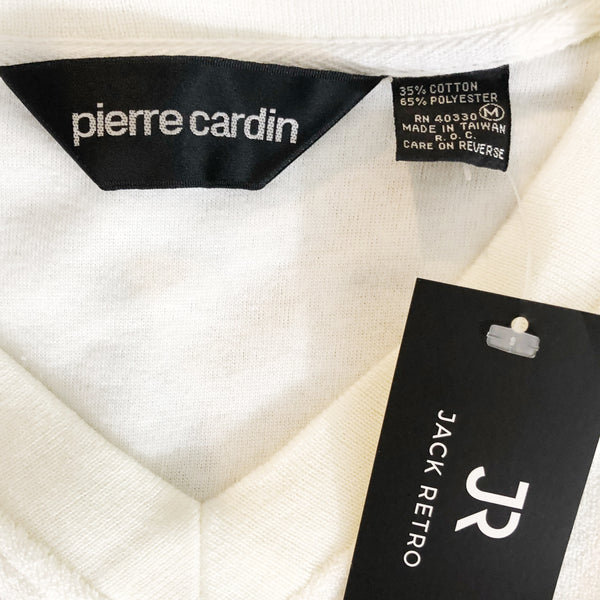 80's Pierre Cardin Pullover Shirt