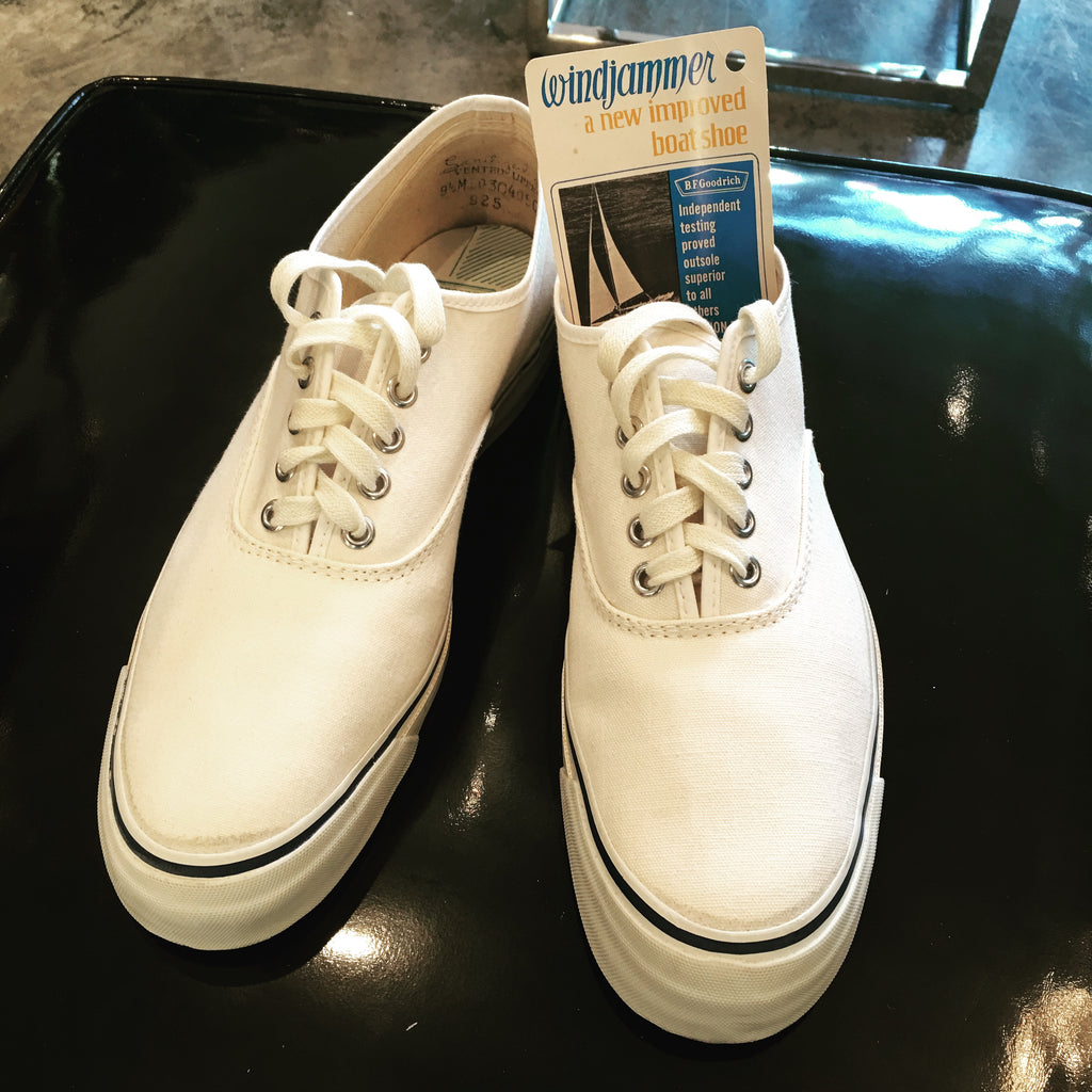 "Jack Purcell ""Wind Jammer"" Shoes"