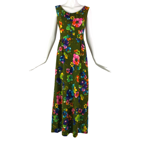 McInerny by Sydney MuuMuu Dress