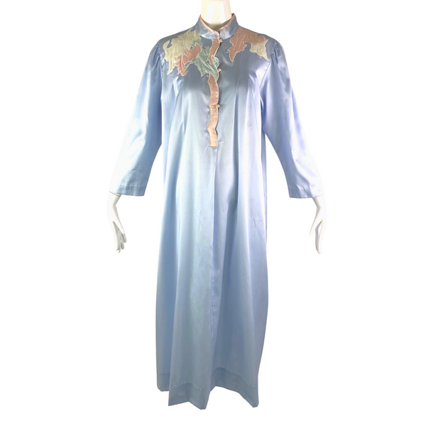 Natori 90's Saks Fifth Avenue Caftan