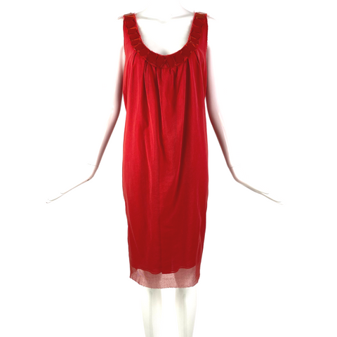 PORTS 1961 Red Dress