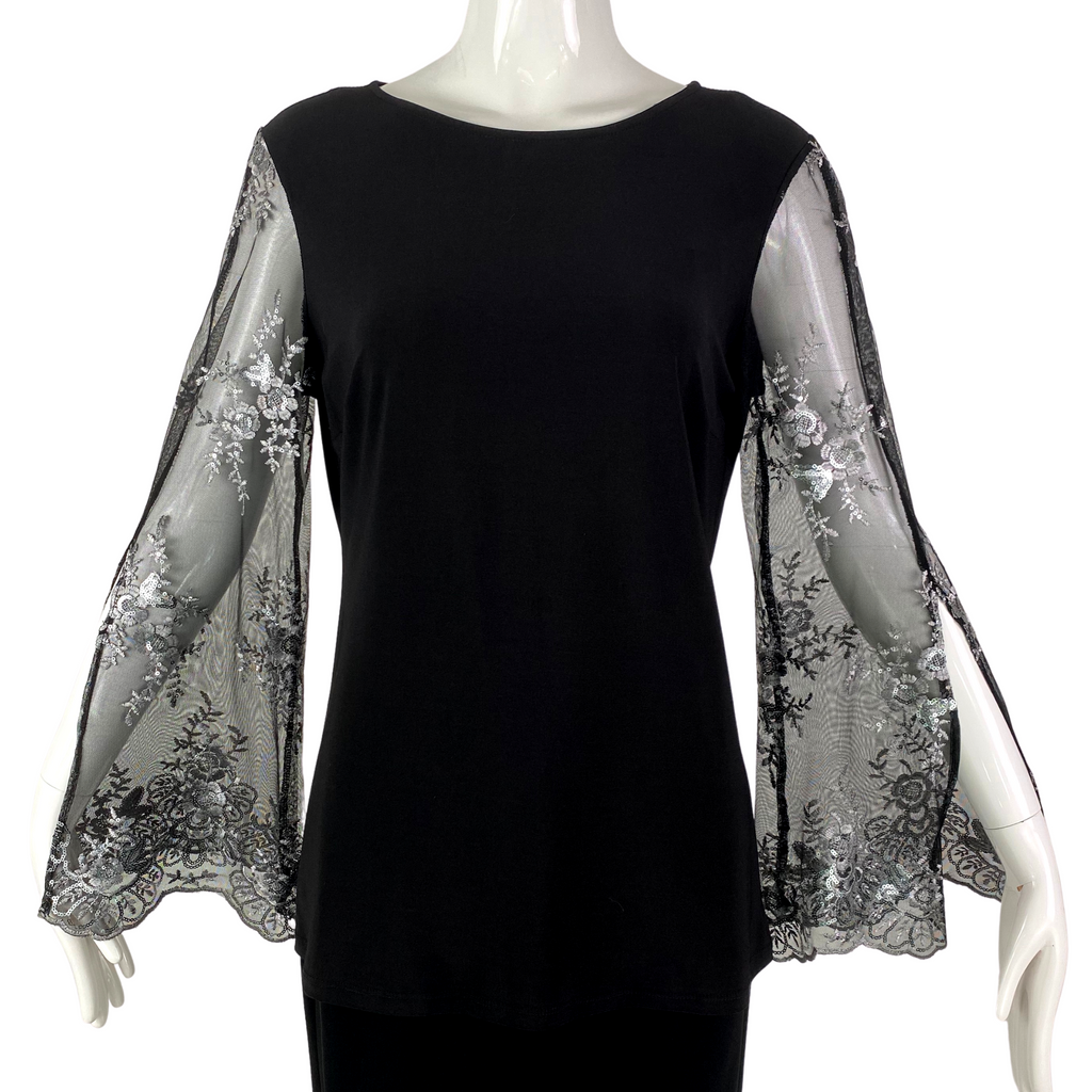 Studio by Badgley Mischka Blouse