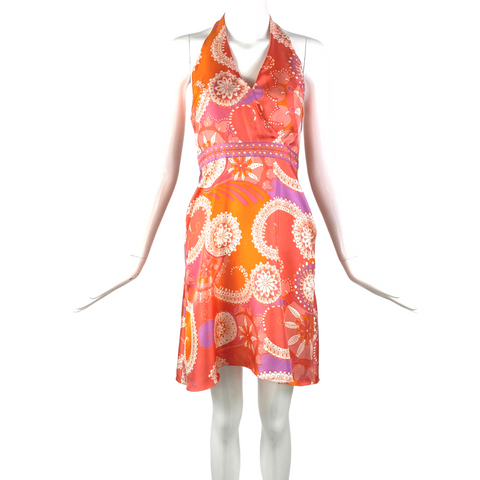 Tibi N.Y. Silk Dress