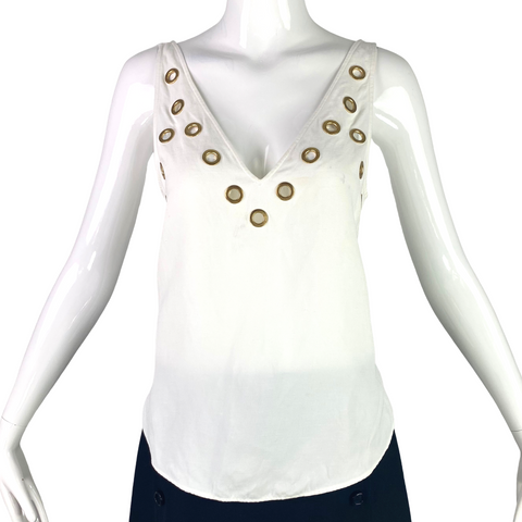 Dereck Lam 10 Crosby / Intermix Top