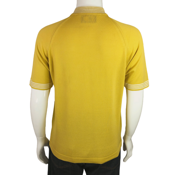 Trend 60's by Huntley of York Golf Shirt