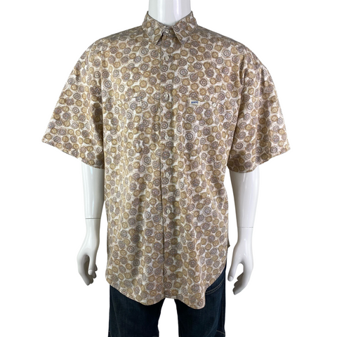 80's Guess Georges Marciano Shirt