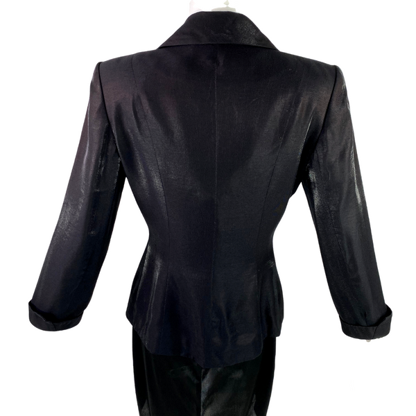 Dina Bar-el Shimmer Jacket