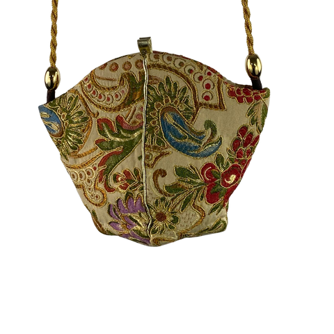 Vintage Rodo Tapestry Bag