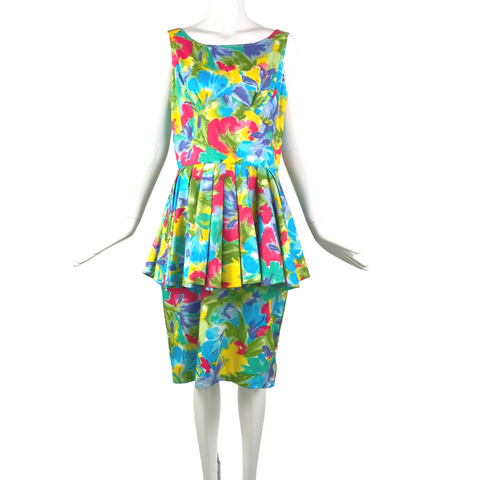 Yvonne La Fleur New Orleans Retro Summer Dress