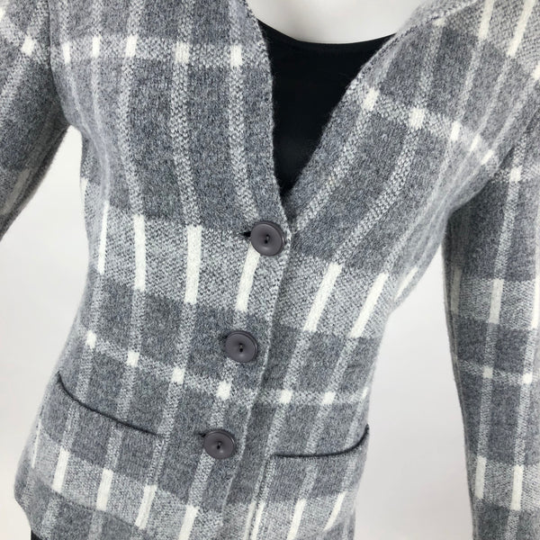 Cocogio Three Button Jacket