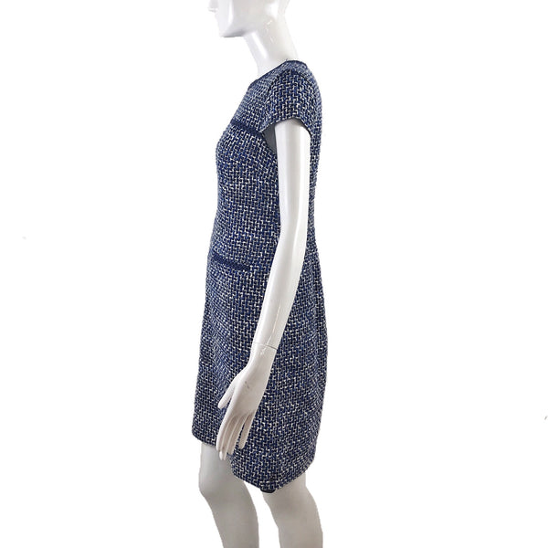 Karl Lagerfeld Paris Sleeveless Dress