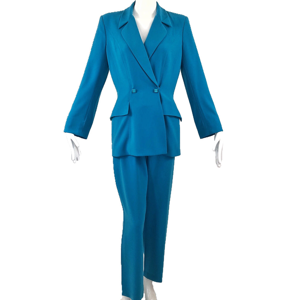 90's Thierry Mugler Pant Suit