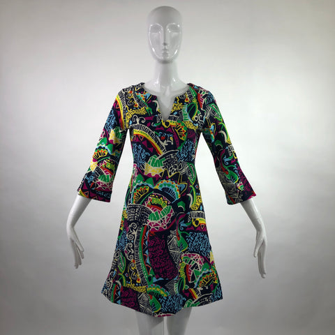 Jude Connally NWT Paisley Dress