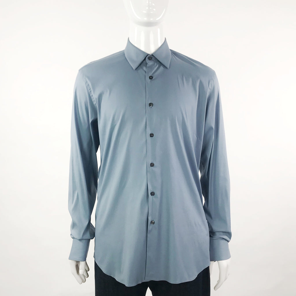 Men's Prada Milano Shirt