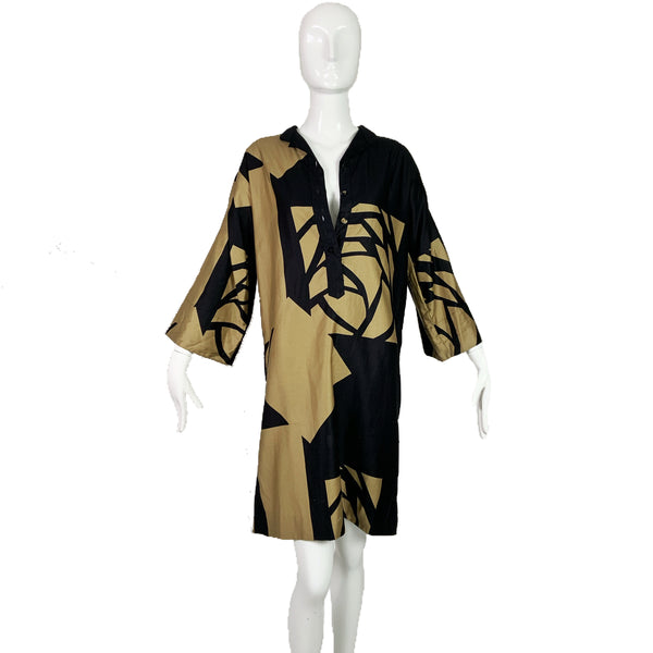 Catherine Ogust Penthouse Gallery Caftan