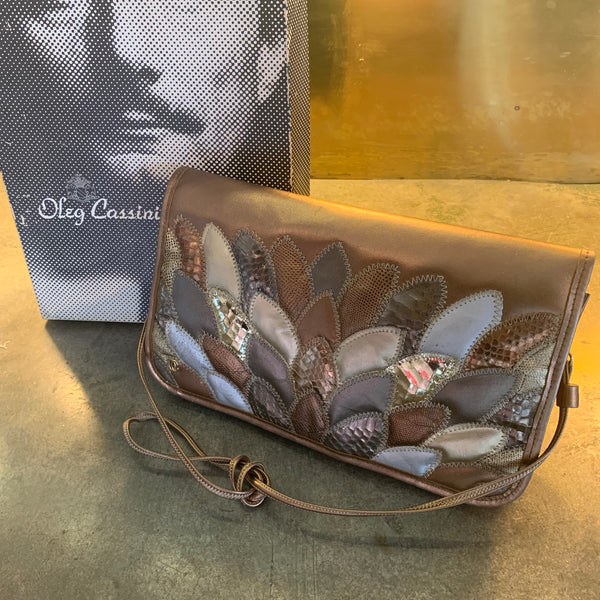 Oleg Cassini Bag