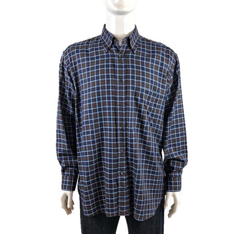 Brioni Men's Shirt