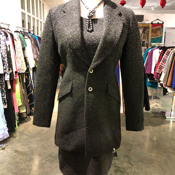 Matsuda  Two-Piece Dress Suit