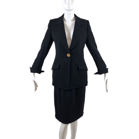 Badgley Mischka Skirt Suit