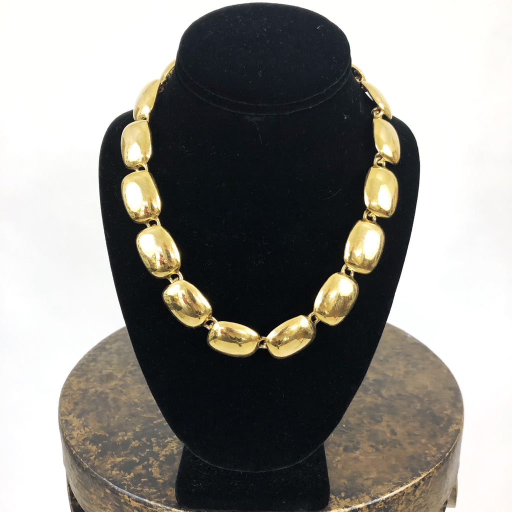 Anne Klein Gold Necklace