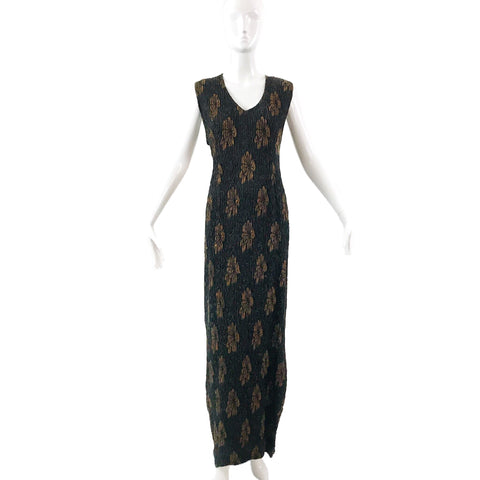 Terri Biediger Maxi Dress