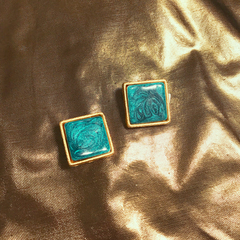 Rokoff N.Y. Earrings