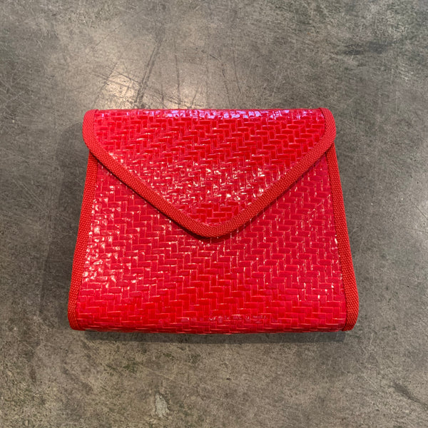 Red Bag Italy