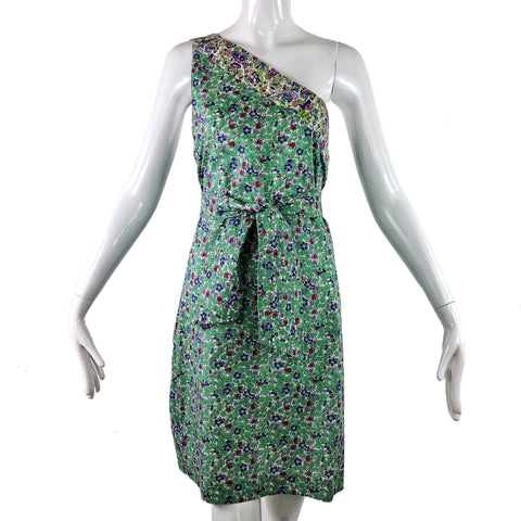 70's Liberty Cacharel Summer Dress