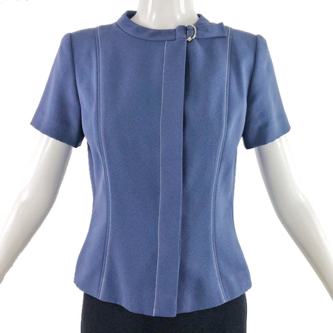 Guy Laroche Late 80s Top
