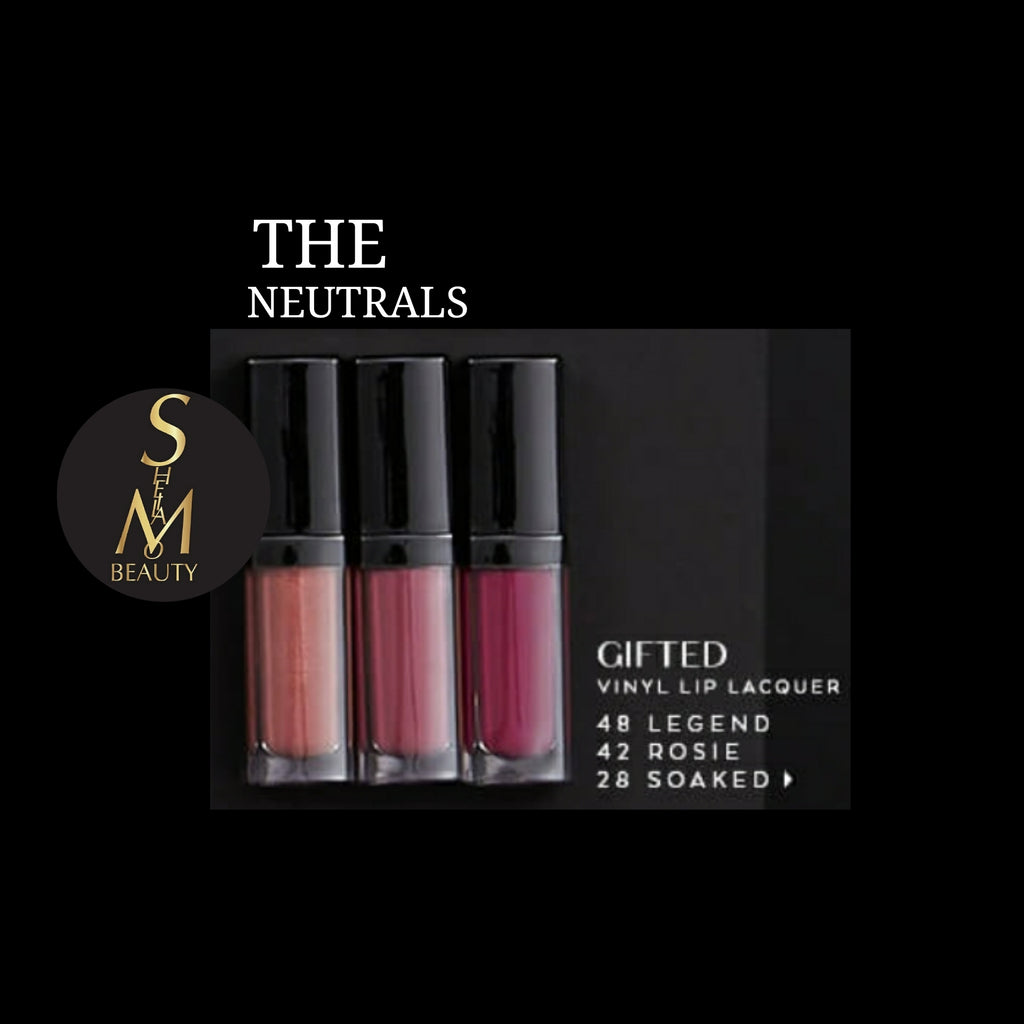 THE NEUTRALS | GIFTED