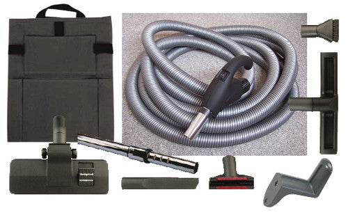 10m switched hose kit