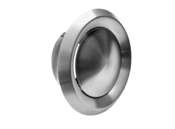 Stainless steel ceiling valve 125