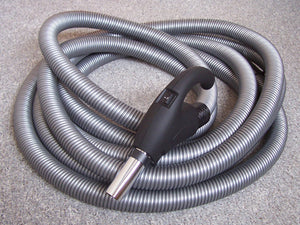 9m Soft-grip switched hose
