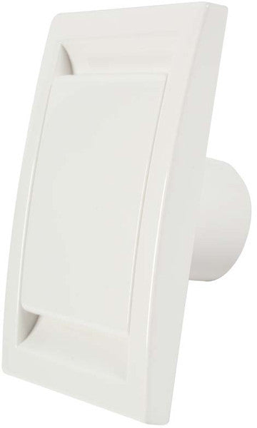 Innovation socket, white