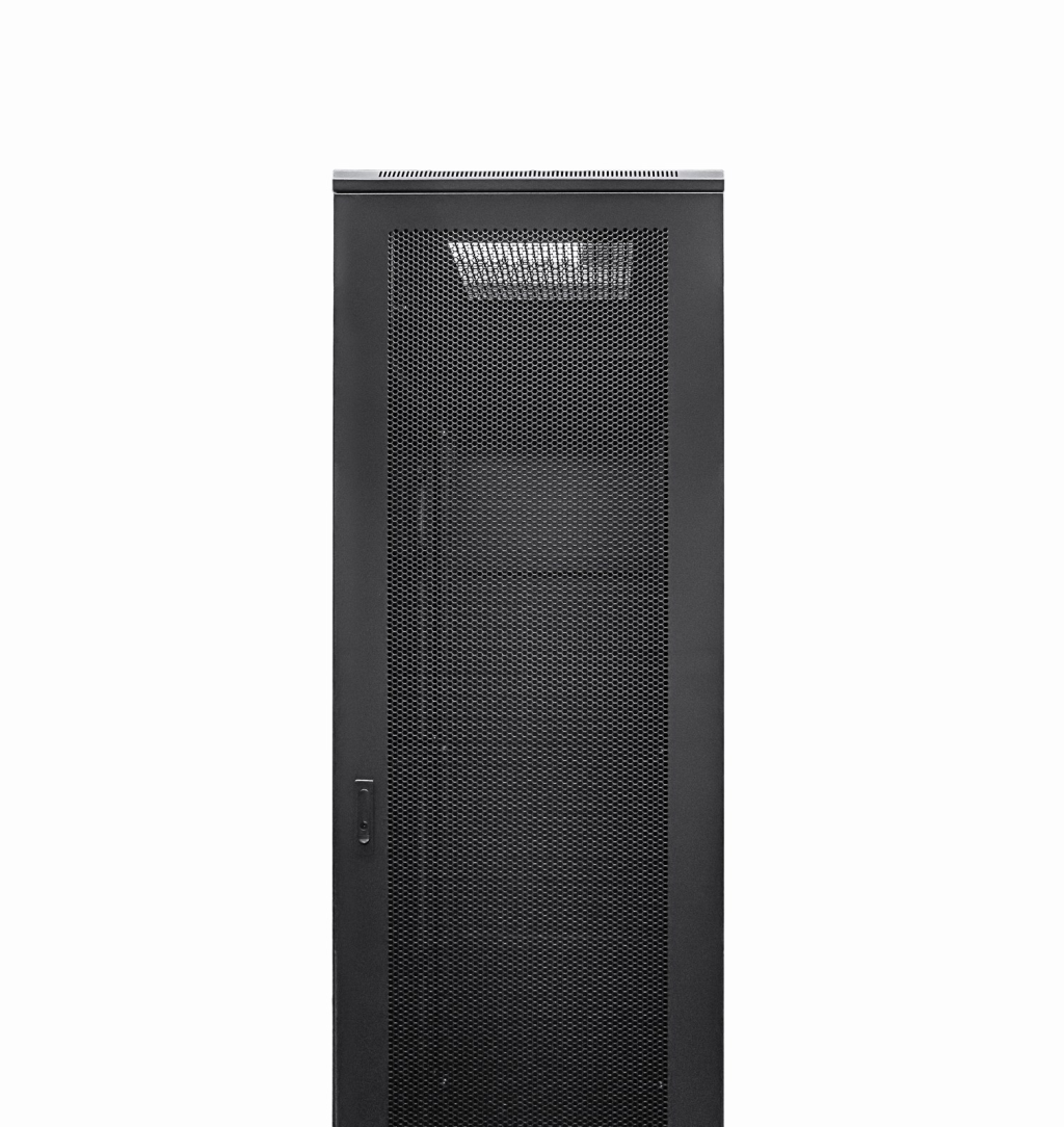 42U 19 inch Floor Standing N Series Network Server Data Cabinet  Rack (WxDxH) 800x1000x2000mm