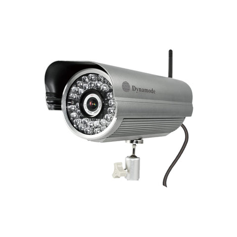 DYN-621 - HD 720p, 25m IR-Cut IP Wireless Camera
