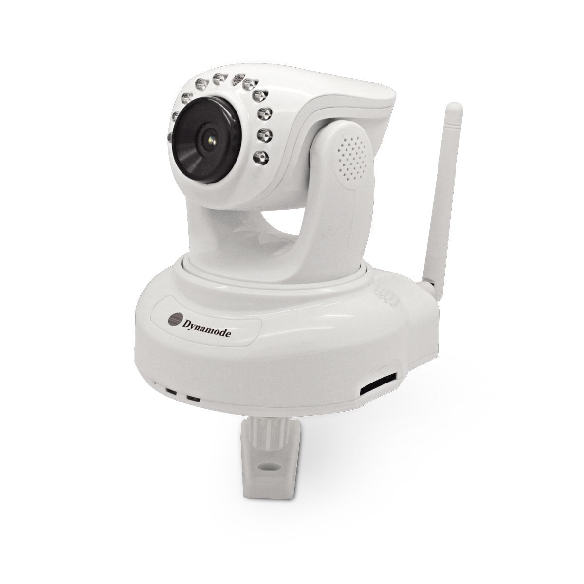DYN-625 - HD 720p, 6m IR, PTZ IP Wireless Camera