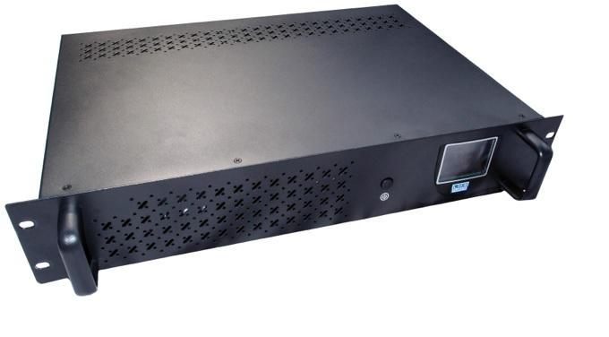 1200VA SLA Intelligent 2U Rackmount Battery Back-up UPS