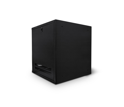 12U 19 inch Wall Mount N Series Network  Data Cabinet  Rack (WxDxH) 550x550x600mm