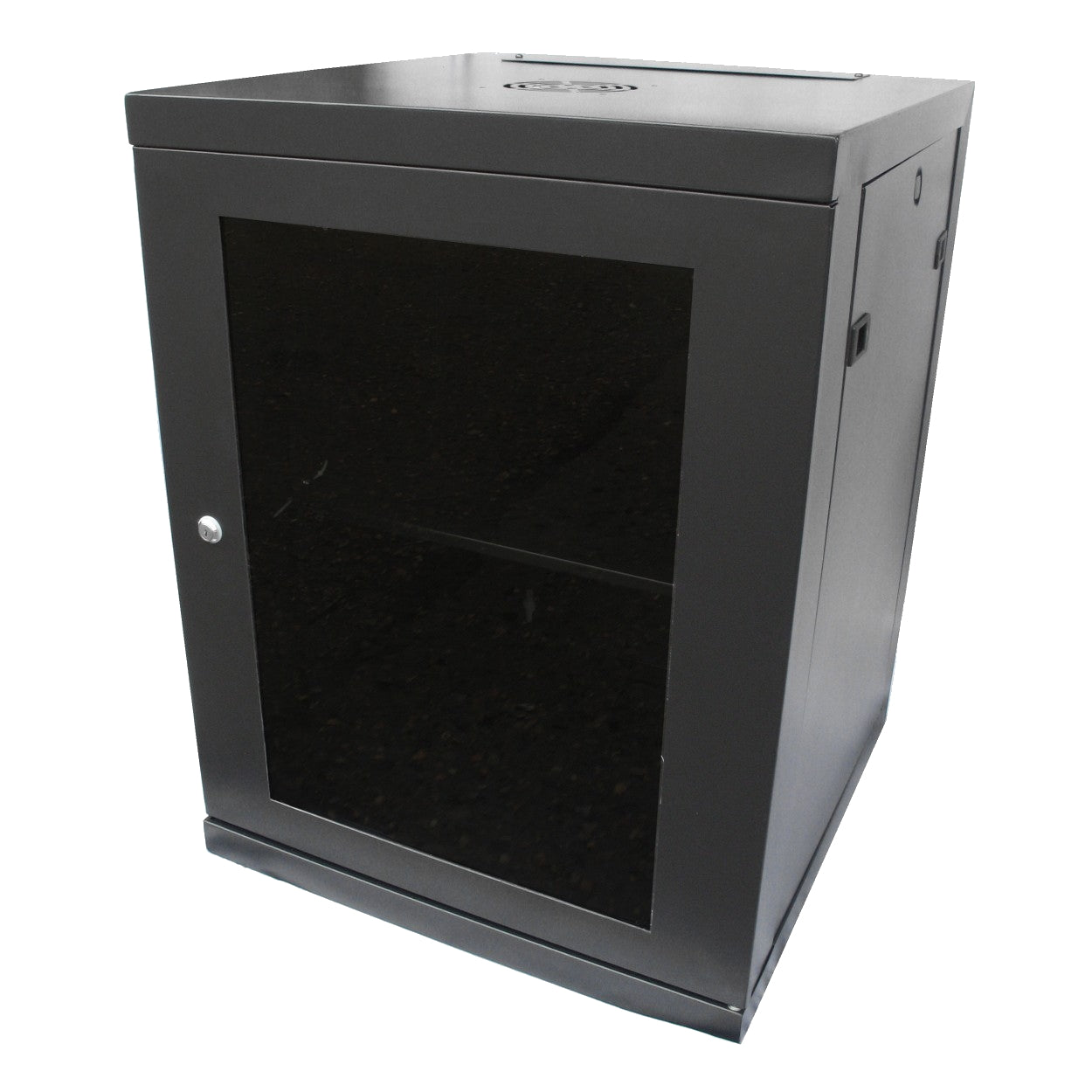18U 19 inch Wall Mount N Series Network  Data Cabinet  Rack (WxDxH) 550x450x880mm